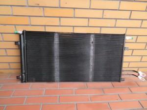CADILLAC Escalade A/C Condenser