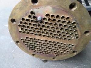 Shell & Tubee type Heat Exchanger