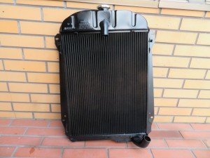 L4Tcustoms Radiator