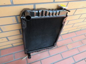 AIRMAN Backhoe AX15-2 Radiator