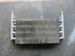 TORO Groundsmaster 3500D OILCOOLER
