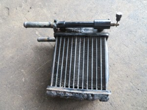 DATSUN N512 HeaterCore