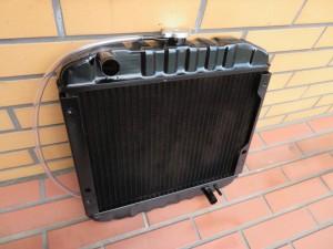 ISEKI TF223F Radiator