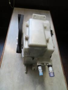 NISSAN 180SX Evaporeter