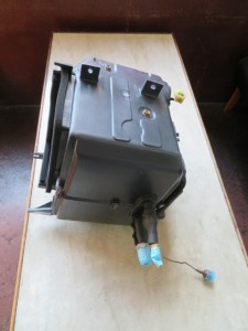 TOYOTA MARKⅡ LX40 MX40 Evaporator
