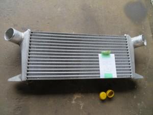 SILVIA US110 A/C Intercooler