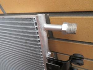 SILVIA US110 A/C Condenser