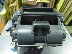 AlfaRomeo SZ Heatercore&Evaporater