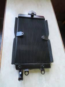HONDA VTX18oo Radiator