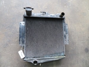DATSUN FAIRLADY SRL311 Radiator
