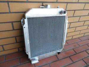 SUNNY TRUCK Radiator