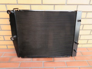 Mercedes-Benz R107 Radiator