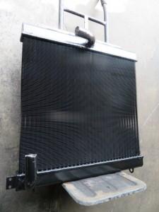 Komatsu PC200-3 Oilcooler