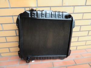 SKYLINE VAN VC10 Radiator