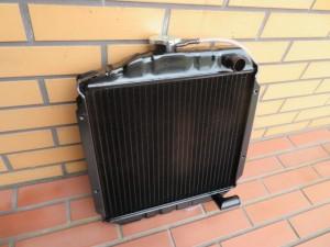 KOMATSU PC-12UU Radiator