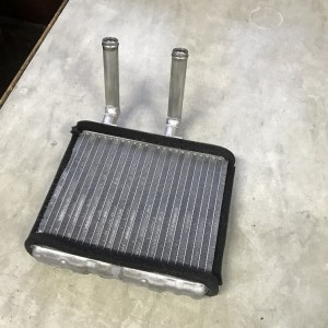 NISSAN SKYLINE R33 GT-R HeaterCore