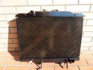 DELICA STAR WAGON Radiator