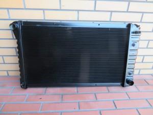 Chevroletvan Radiator