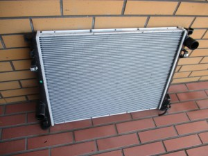 Dodge Charger Radiator