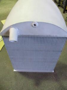 '33 Ford Aluminum Radiator Radiator