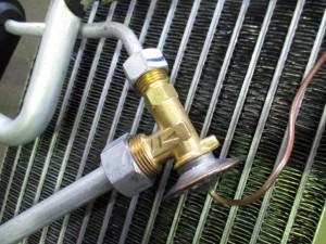 expansion valve