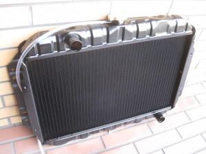 Skyline GC110 Radiator
