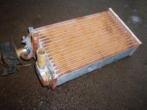 59IMPALA Heatercore コア新品交換