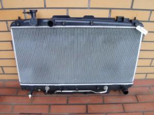 RAV4 Radiator