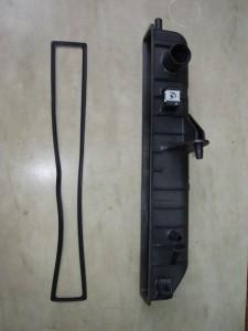 AK54 ラジエーター イン側タンク