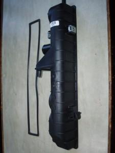 CADILLAC AK64 RADIATOR UPPER(LIGHT)TANK