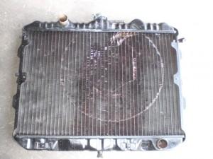 FAIRLADY Z S30 RADIATOR