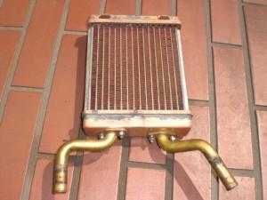 Gemini Heatercore