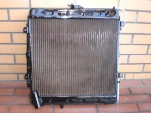 RS46 RADIATOR