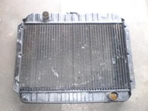 Chevrolet Nova RADIATOR
