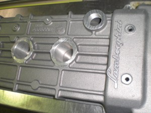 Lamborghini Murciélago Wrinkle Black