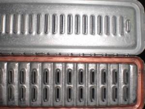 PASSO KGC10 RADIATOR