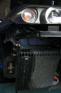 Silvia S15 OilCooler