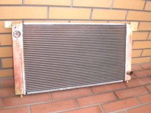 BMW MINICOOPER RADIATOR