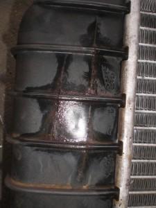 Chevrolet Blazer RADIATOR