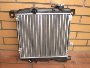 Autobianchi A112 RADIATOR