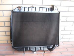 Debonair A33 Radiator