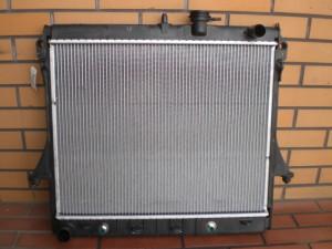 HUMMER H3 RADIATOR