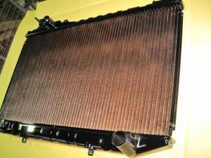 GX81 CRESTA RADIATOR