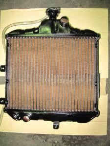 HIJET S37 RADIATOR