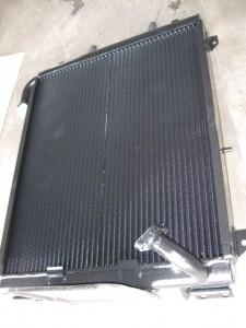 KOMATSU PC200-6 OILCOOLER