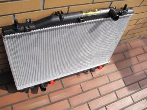 2006 CADILLAC CTS RADIATOR