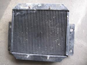 Ariel Atom RADIATOR Repair
