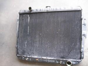 DODGE RAM 1500 RADIATOR