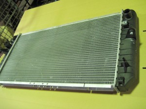 CADILLAC Seville STS RADIATOR