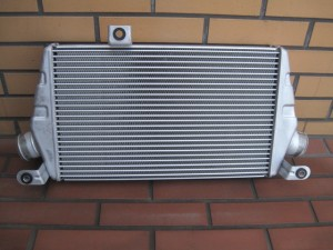 Lancer EvolutionⅦ、Ⅷ InterCooler